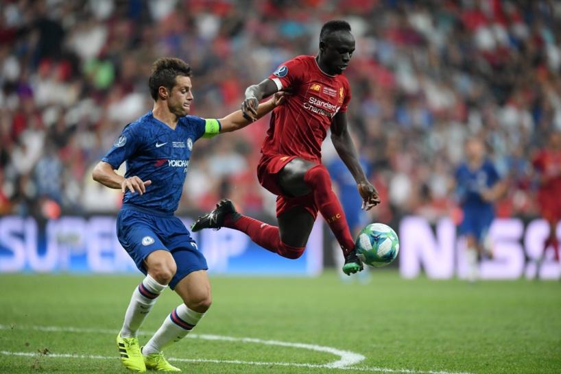 Liverpool remporte la Supercoupe d'Europe par tirs au but (5-4)