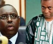 Ce que pense Macky Sall de la candidature de Youssou Ndour