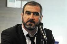 Eric Cantona veut faire du logement la question prioritaire de la campagne présidentielle