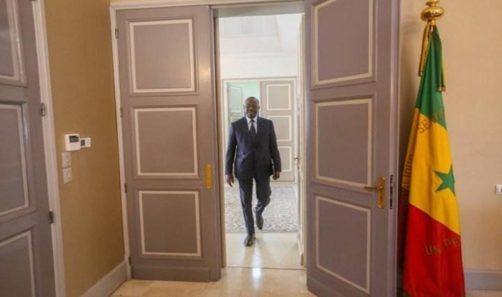 Mouhammad Boun Abdallah Dionne est rentré au Sénégal... en forme, selon son frère