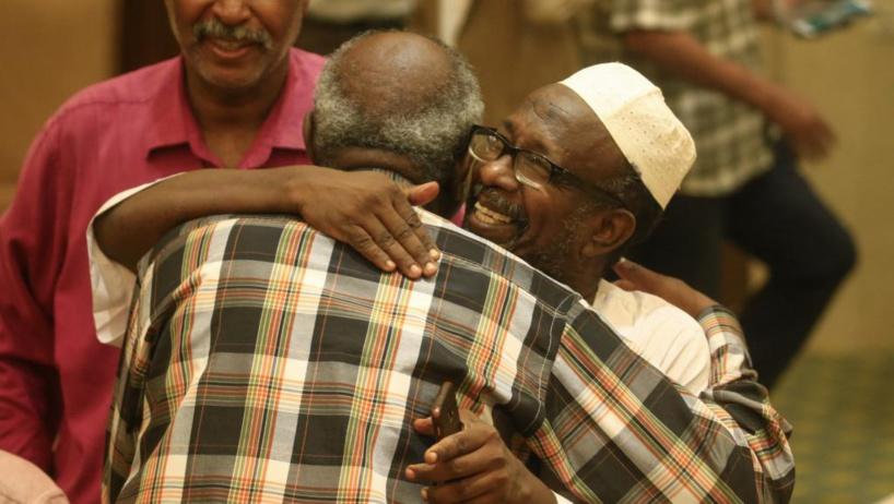 Soudan: le futur gouvernement civil face au défi démocratique