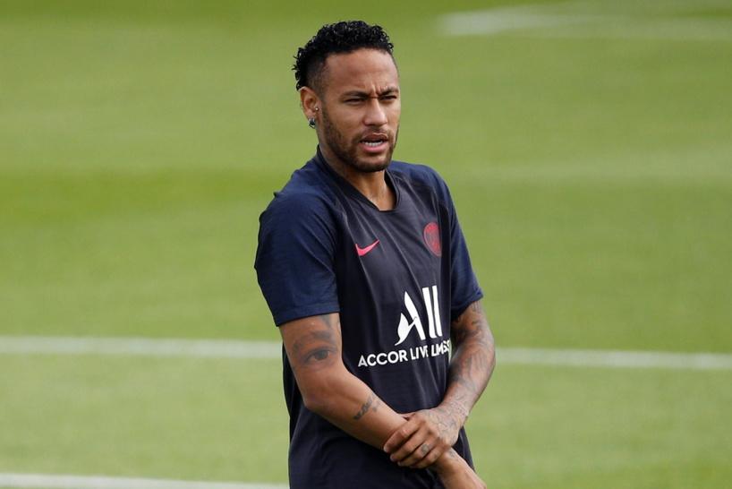 """Rennes-Psg: Neymar encore """"zappé"""", Idrissa Gana Gueye dans le groupe"""