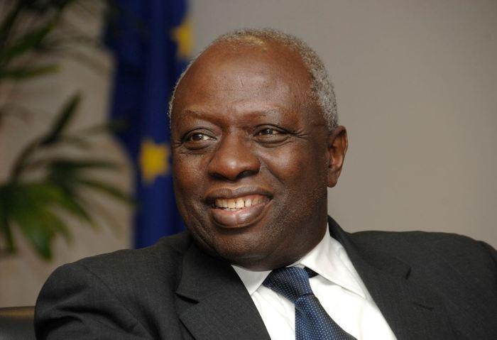 Dernière minute - Décès de l'ancien Directeur général de la FAO Jacques Diouf