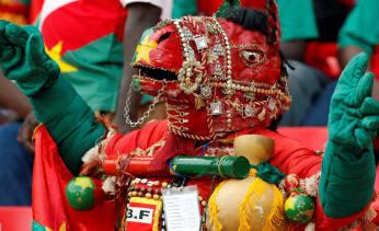 Les supporters burkinabés vont pouvoir aller supporter les Etalons au Gabon. (Reuters)
