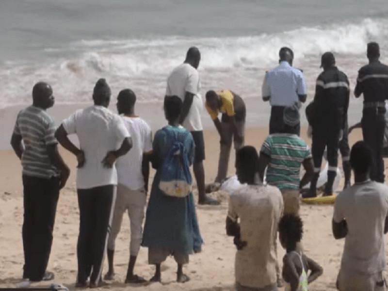 Urgent : un corps sans vie retrouvé sur la plage de Yarakh