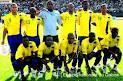CAN 2012/ Gabon: Les Panthères floqueront PUMA