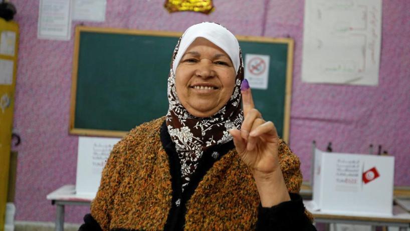 Tunisie: la place des femmes en politique
