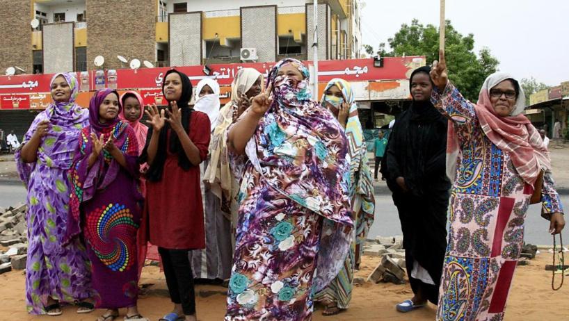 Soudan: inauguration du Conseil souverain et transition vers un pouvoir civil