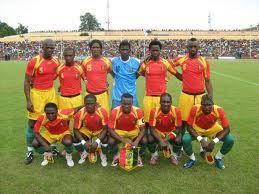 Guinée : La liste définitive du Syli pour la CAN 2012 sans Kevin Constant, Karamoko Cissé et Diallo Boubacar