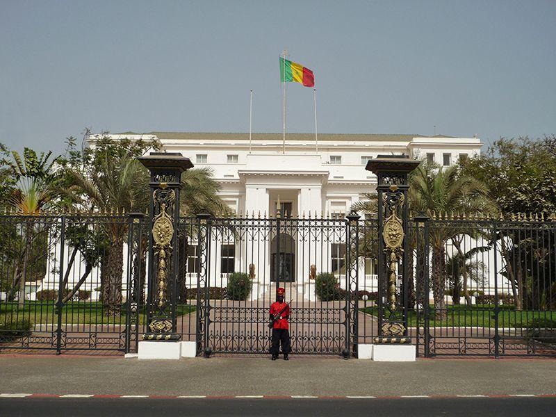 Palais présidentiel: un règlement de comptes entre trois des collaborateurs du chef de l'Etat