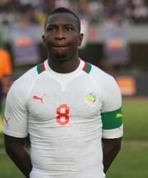 """Mamadou Niang, capitaine des """"Lions"""": """"il ya beaucoup de déchets à améliorer"""""""