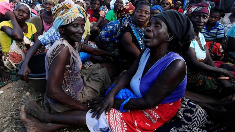 Journée mondiale de l'aide humanitaire: «les femmes jouent un rôle central»