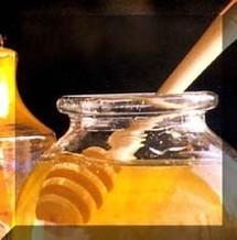 le miel a de nombreux avantages