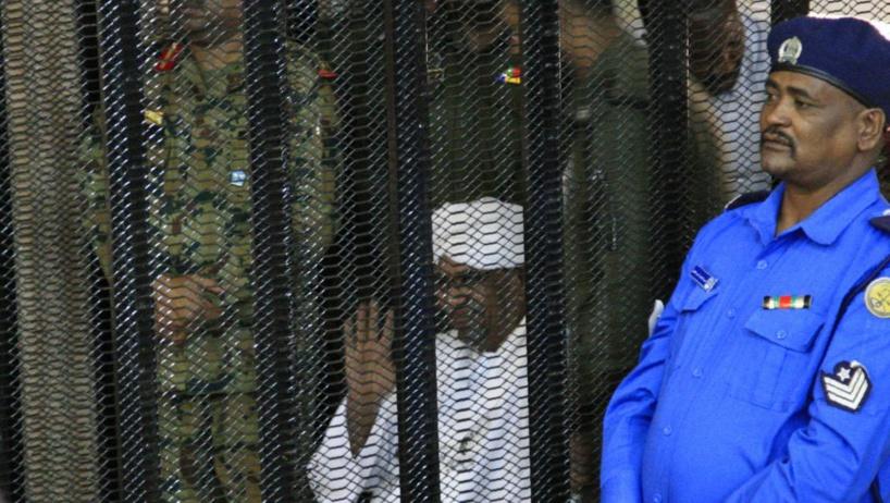 Soudan: le procès pour corruption d'Omar el-Béchir s'ouvre à Khartoum