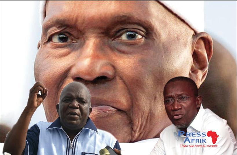 PDS: Oumar Sarr, Me Amadou Sall et Cie prêts à se dresser sur le chemin des Wade