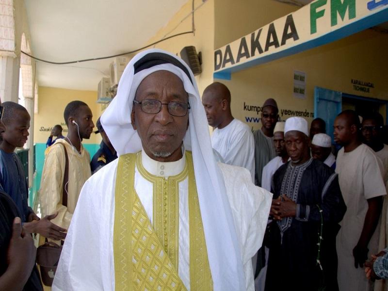 Pèlerinage 2019 : le frère du Khalife de Médina Gounass décède à la Mecque