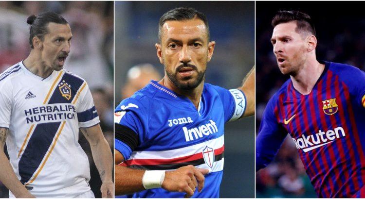 Prix Puskas : La Fifa dévoile les 10 buts nommés, Sadio aux oubliettes