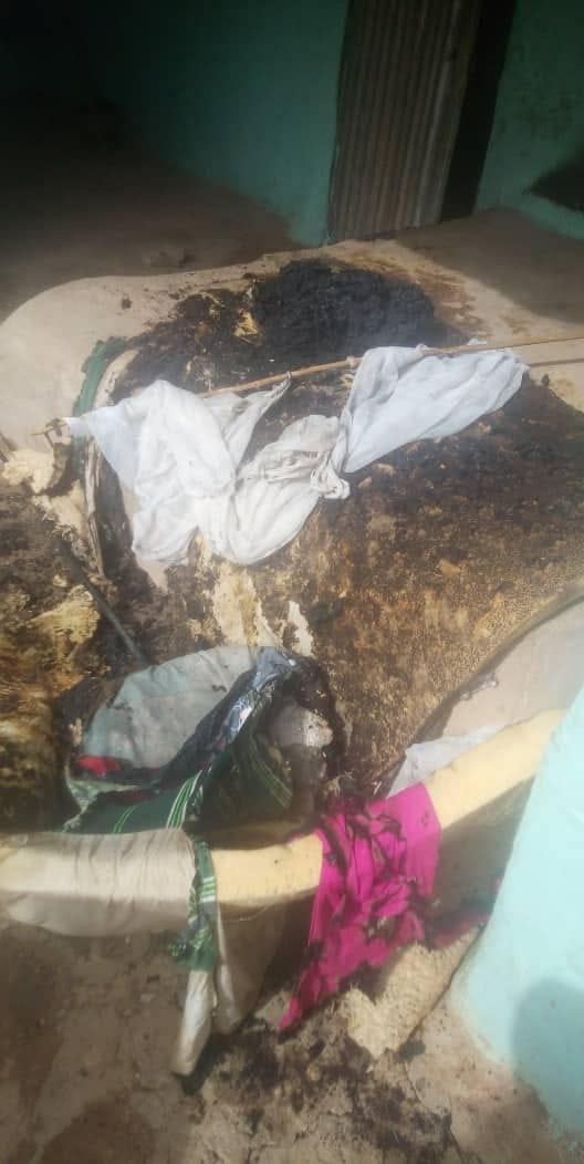 Département de Bakel: des malfaiteurs aspergent de l'essence sur un père de famille et y mettent du feu