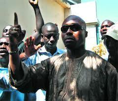 Les maires de Bennoo se mobilisent pour la libération  de Barthélémy Dias