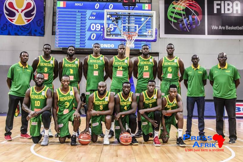 """Basket: pour 7 millions de primes non payées, les """"Lions"""" menacent de boycotter le Mondial"""