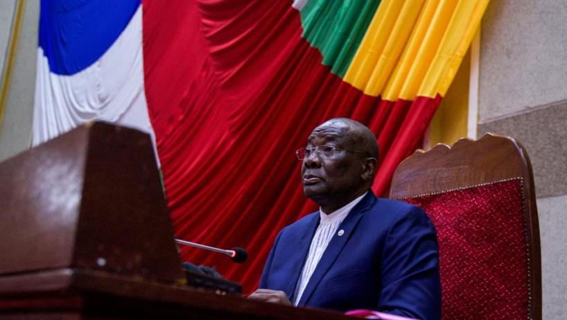RCA: Meckassoua serait «accablé» par le rapport de la Cour des comptes