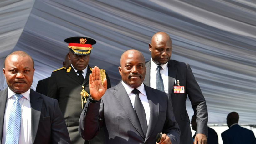 RDC: le FCC dément toute obstruction à la formation du gouvernement