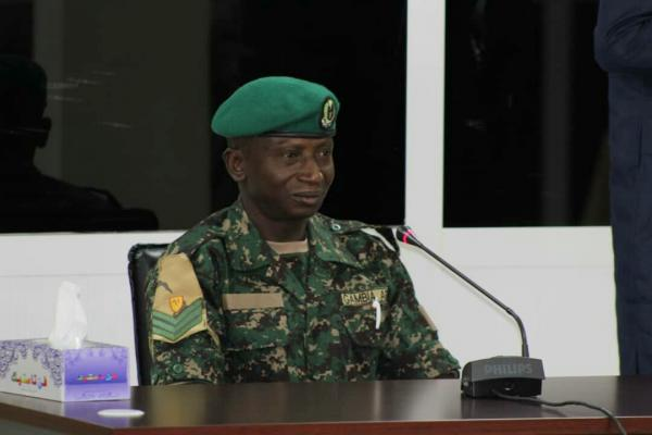 En Gambie, les «junglers» brisent la loi du silence