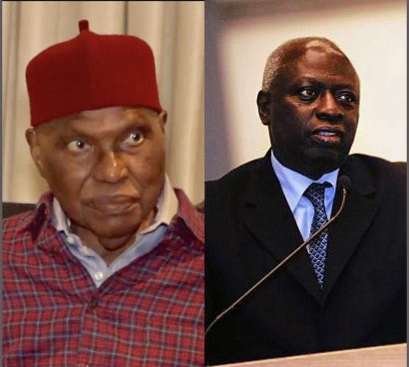 """décès de Jacques Diouf: Wade rend hommage à """"un grand africain"""" dans une lettre"""
