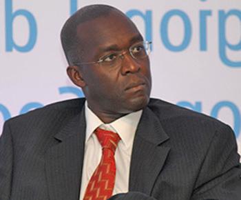 Makhtar Diop nommé Vice-président de la Banque mondiale pour l'Afrique