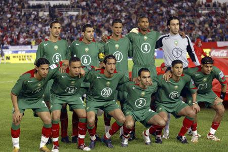 Can 2012 - Match amical: le Maroc surclasse Grasshopper FC (3-1)