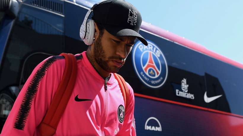 Real Madrid : Zidane botte en touche pour Neymar