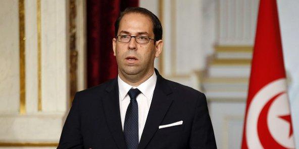 Tunisie : candidat à la présidentielle, Youssef Chahed délègue ses pouvoirs de Premier ministre