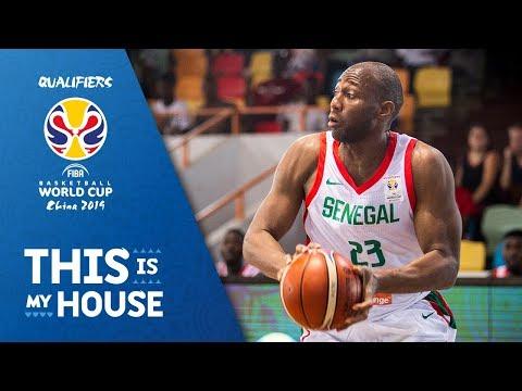 Tournoi de préparation pour le Mondial basket: le Sénégal s'incline 81-74 devant le Venezuela