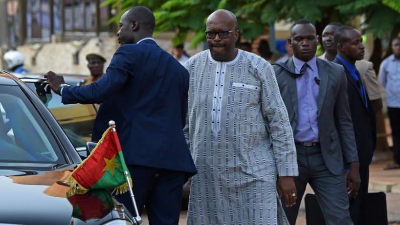 G7: cinq pays africains présents, la sécurité du Sahel au menu