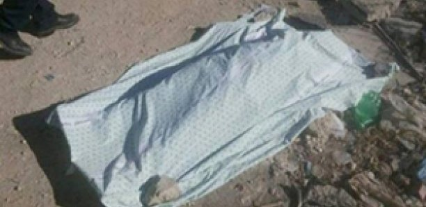 Un talibé retrouvé mort dans un bassin à Diamniadio
