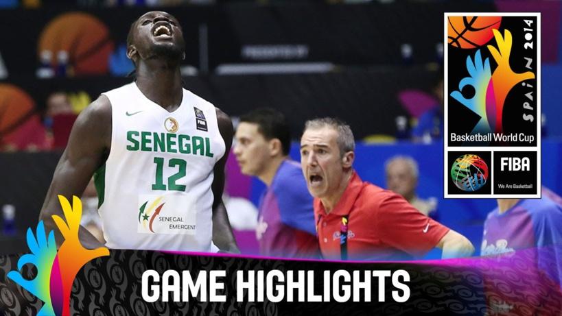 Préparation Mondial basket 2019: Les Lions terrassent le Puerto Rico (91-64)