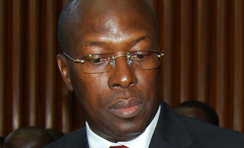 Souleymane Ndéné Ndiaye : « Le problème du PDS, c'est Karim Wade… »