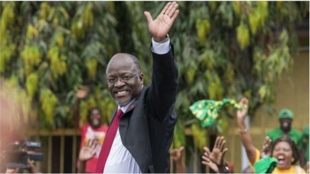 L'Afrique du Sud saisit un avion d'Air Tanzania