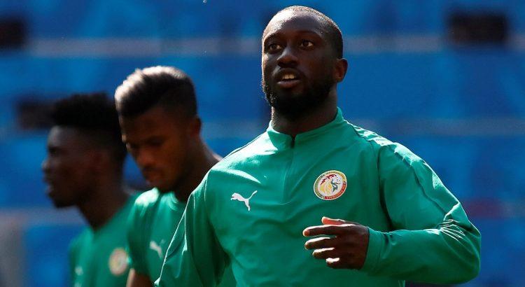 Youssouf Sabaly restera au moins jusqu'en janvier