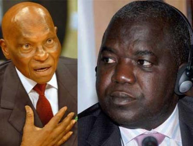 Oumar Sarr: « Wade avait envisagé de contacter Macky Sall pour la participation du Pds au dialogue »