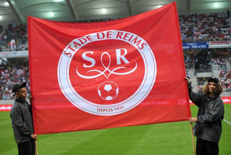 Officiel ! Le Stade de Reims recrute Dereck Kutesa pour 4 ans