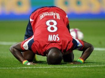 Annoncé à Fenerbahçé, Moussa Sow retenu par Lille