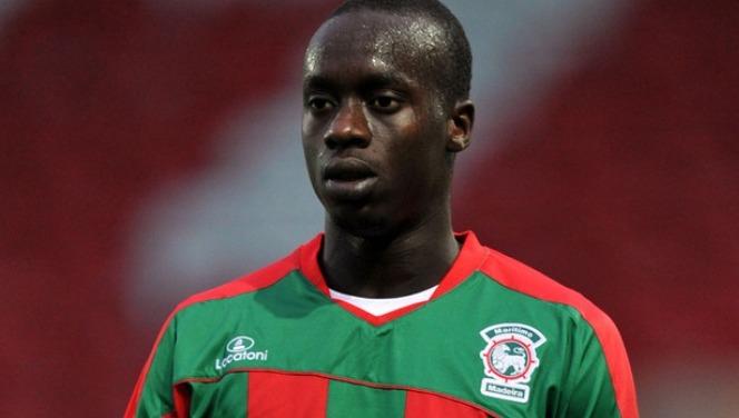 Transfert: Baba Diawara quitte le Maritimo Funchal pour le FC Séville