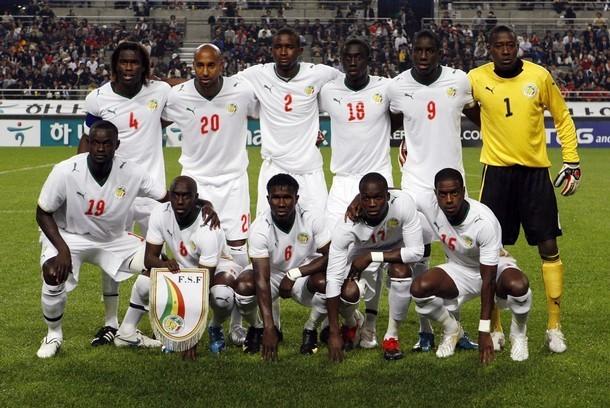 CAN 2012: Les Lions de la Téranga du Sénégal en quête d'un premier sacre continental