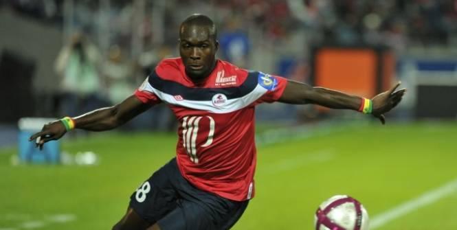 Foot - Transferts: Moussa Sow s'embarque avec Fenerbahçe pour 4 ans