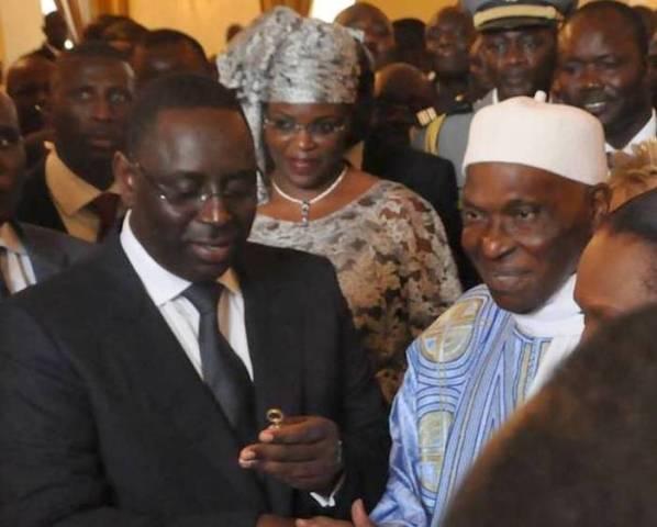 Rencontre Macky-Wade le jour de la Tabaski: qui croire entre Cheikh Seck et Mayoro Faye ?