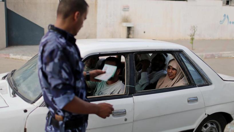 Gaza en état d'alerte après deux attentats meurtriers contre le Hamas