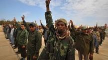 La Jordanie va former dix mille anciens combattants rebelles libyens