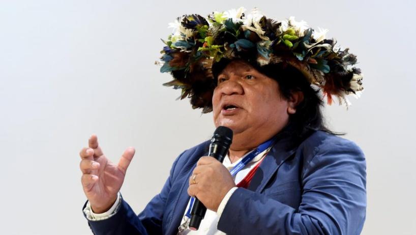 «Pas sûr que Bolsonaro protègera l'Amazonie avec l'aide internationale»