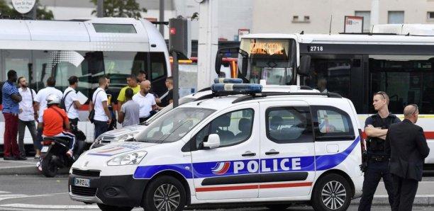 France: plusieurs victimes samedi après-midi dans cette grande ville voisine de Lyon
